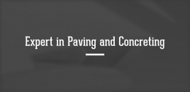 Expert in Paving and Concreting | Paving and Concrete Contractors Broken Hill Broken Hill