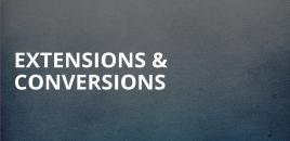 Extensions and Conversions Ningi