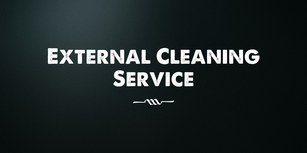 External Cleaning Service Wynnum West Industrial and Commercial Cleaners Wynnum West