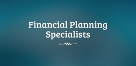 Financial Planning Specialists | Financial Planning Services Subiaco Subiaco