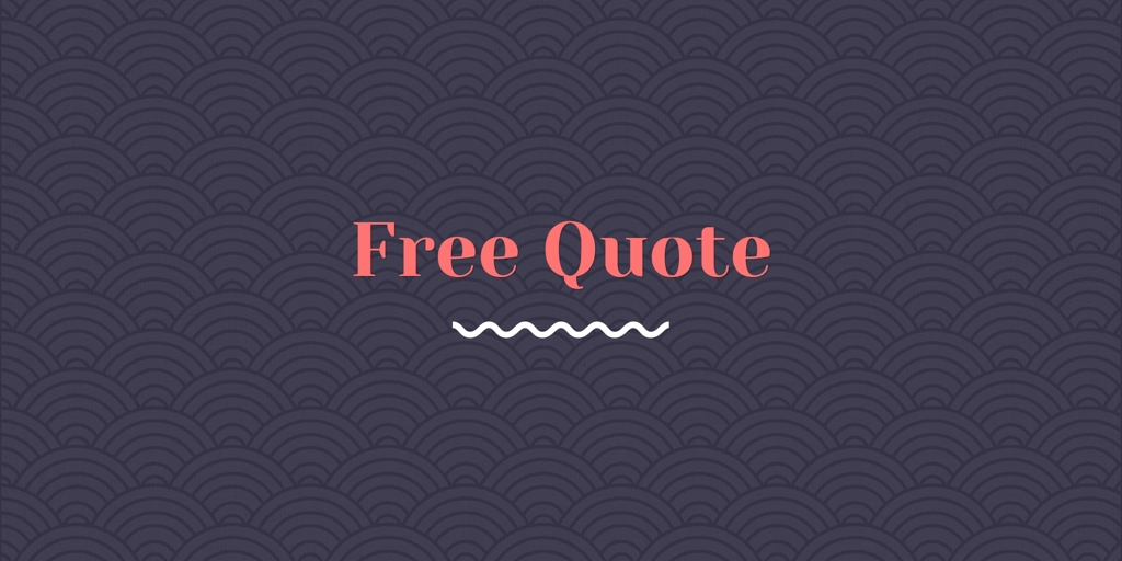 Free Quote Ryde
