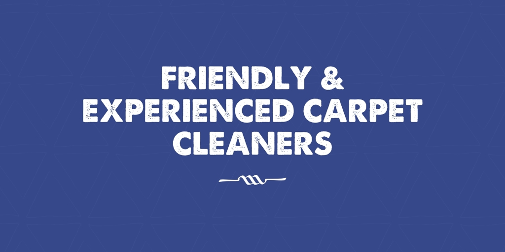 Friendly and Experienced Carpet Cleaners Perth