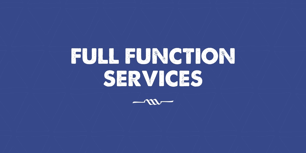 Full Function Services Peppermint Grove