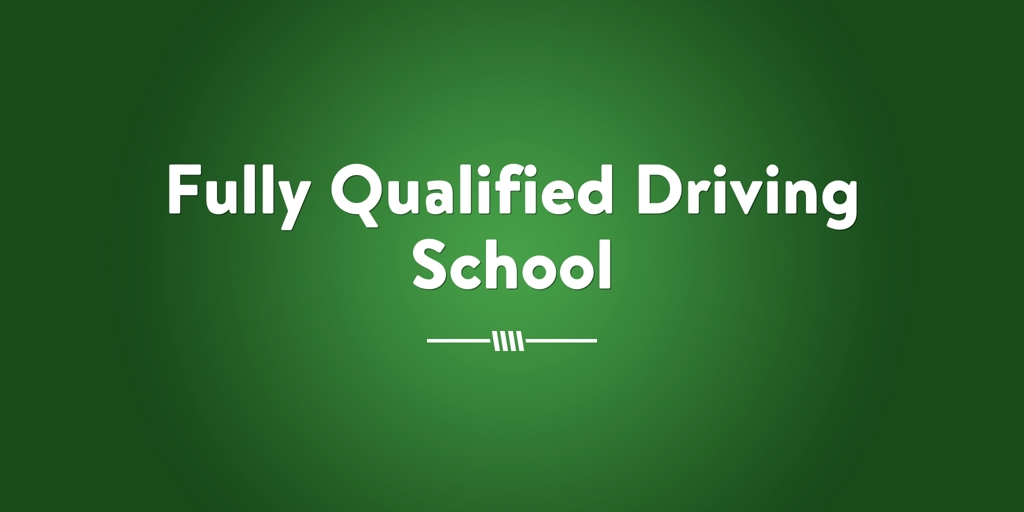 Fully Qualified Driving School Wallsend