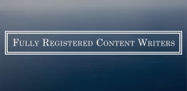 Fully Registered Content Writers | Sydney Content Writers Sydney