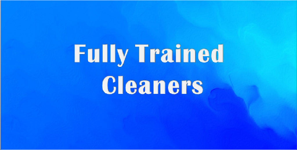 Fully Trained Cleaners Baulkham Hills