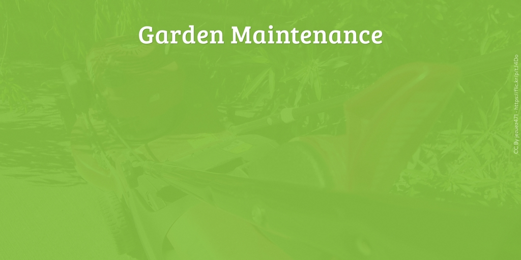Garden Maintenance Bracken Ridge