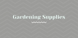 Gardening Supplies Parkwood