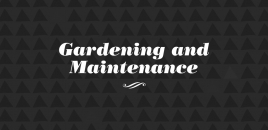Gardening and Maintenance Thornlie