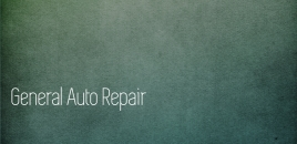 General Auto Repair Kirrawee