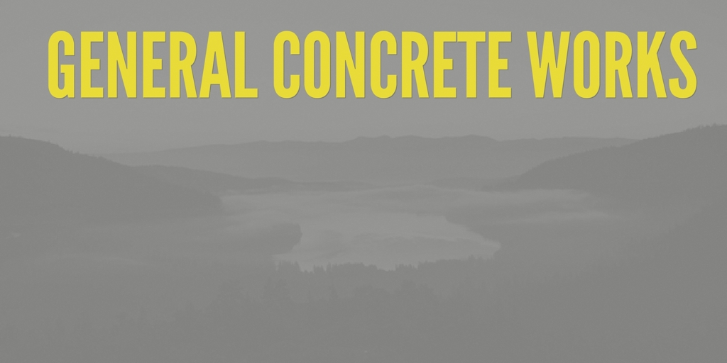 General Concrete Works in Silverwater Silverwater
