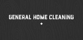 General Home Cleaning Services Fairfield West