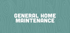 General Home Maintenance Glenorchy