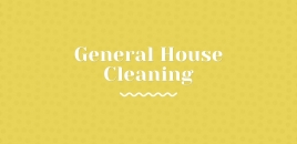 General House Cleaning Huntingdale