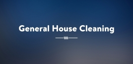 General House Cleaning Melville