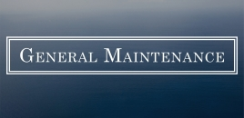 General Maintenance | Maidstone Plumbers maidstone