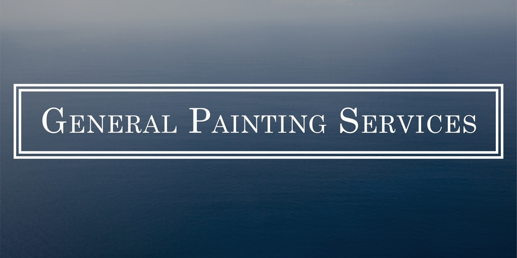 General Painting Services Ryde Painters and Decorators Ryde