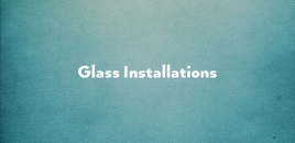 Glass Installations Prospect Prospect