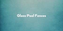 Glass Pool Fences Prospect Prospect