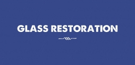 Glass Restoration | Newtown Protective Coatings Newtown