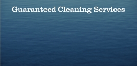 Guaranteed Cleaning Services in West Kempsey West Kempsey