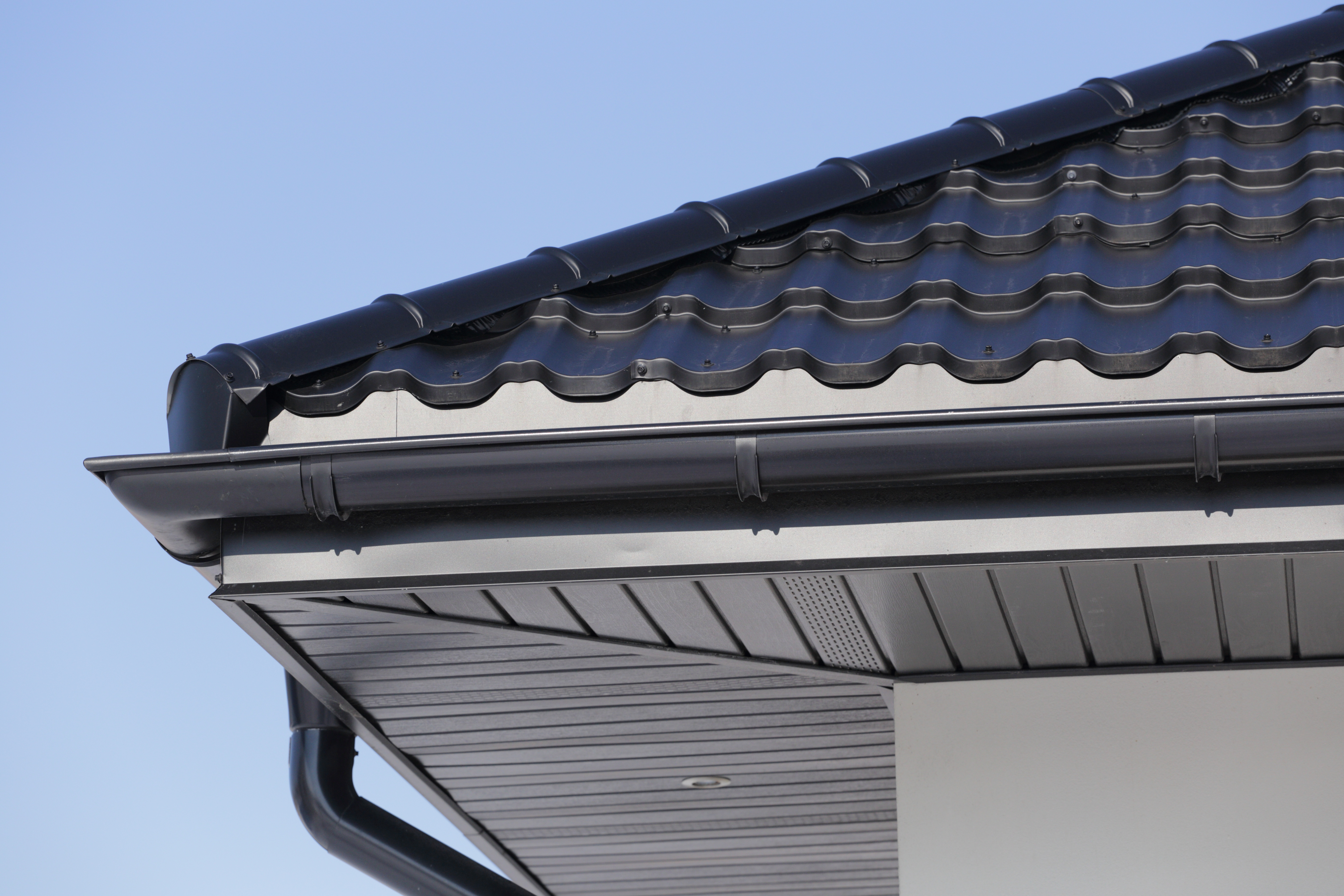 Guttering & Roofing Services Perth