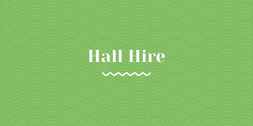 Hall Hire Whyalla
