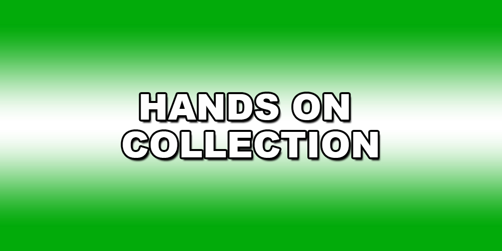 Hands on Collection newport