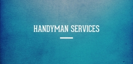 Handyman Services Epping