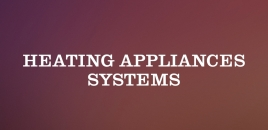 Heating Appliances Systems Cromer