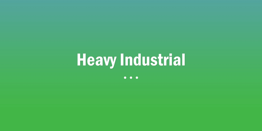 Heavy Industrial Punchbowl