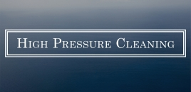 High Pressure Cleaning Cheltenham
