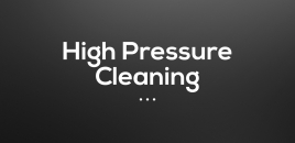 High Pressure Cleaning endeavour hills