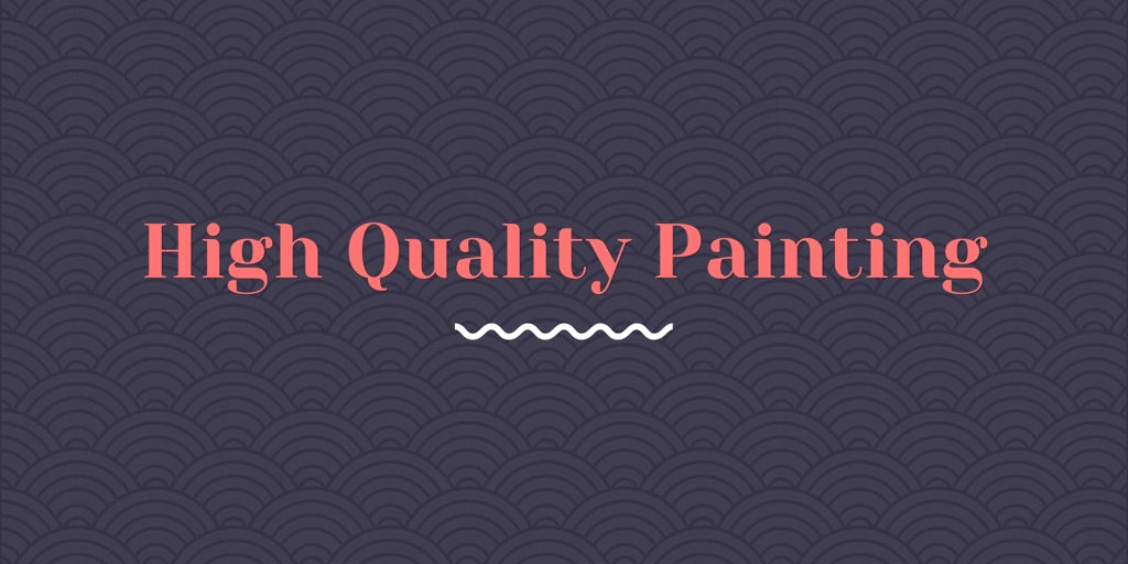 High Quality Painting  Marsfield Painters and Decorators Marsfield