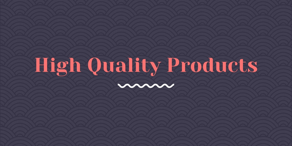 High Quality Products Baulkham Hills