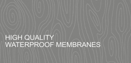 High Quality Waterproof Membranes Lurnea