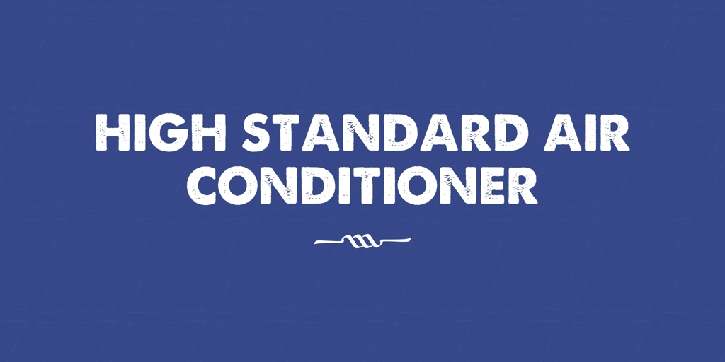 High Standard Air Conditioner Boronia Heights Air Conditioner Boronia Heights