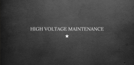 High Voltage Maintenance | Morley Electicians Morley