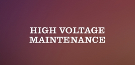 High Voltage Maintenance | Engadine Security Alarm System Engadine