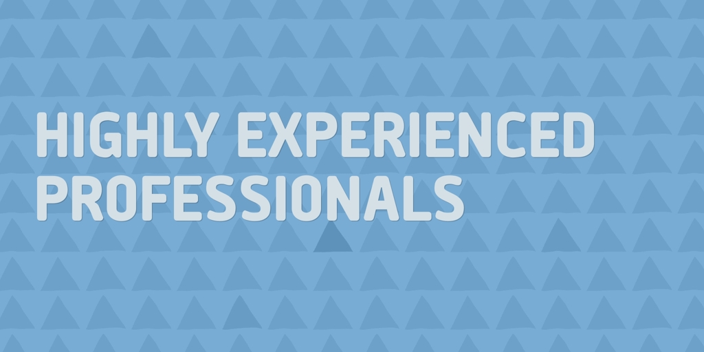 Highly Experienced Professionals Sunshine Beach