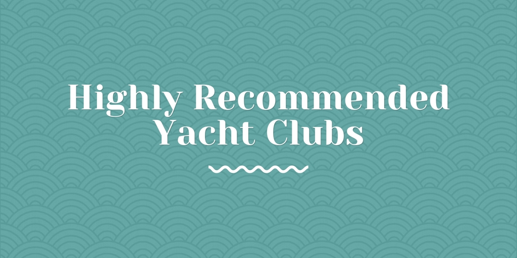 Highly Recommended Yacht Clubs Woody Point Yacht Clubs Woody Point