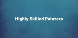 Highly Skilled Painters Mandurah