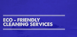 Home Cleaners | Eco - Friendly Home Cleaning Services Eglinton Eglinton