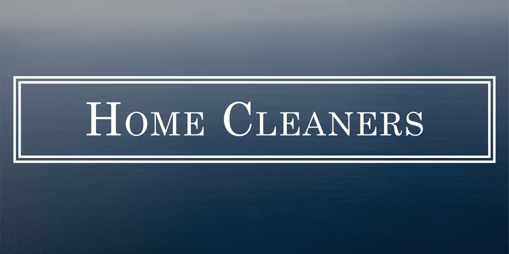 Home Cleaners Dongara