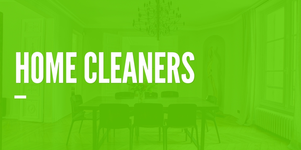 Home Cleaners Melbourne