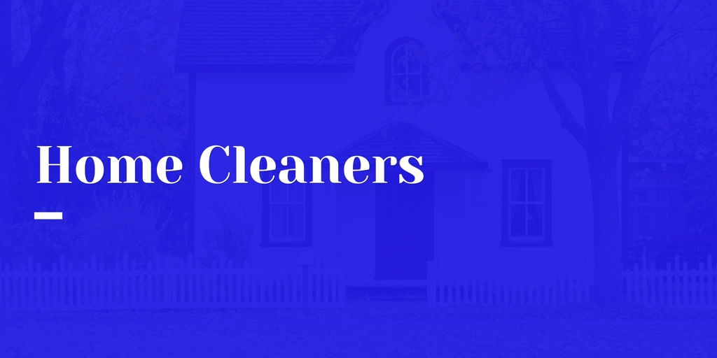 Home Cleaners in Auburn Auburn