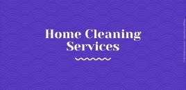 Home Cleaning Services  | Zuccoli Home Cleaners Zuccoli