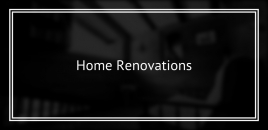 Home Renovations Woodford
