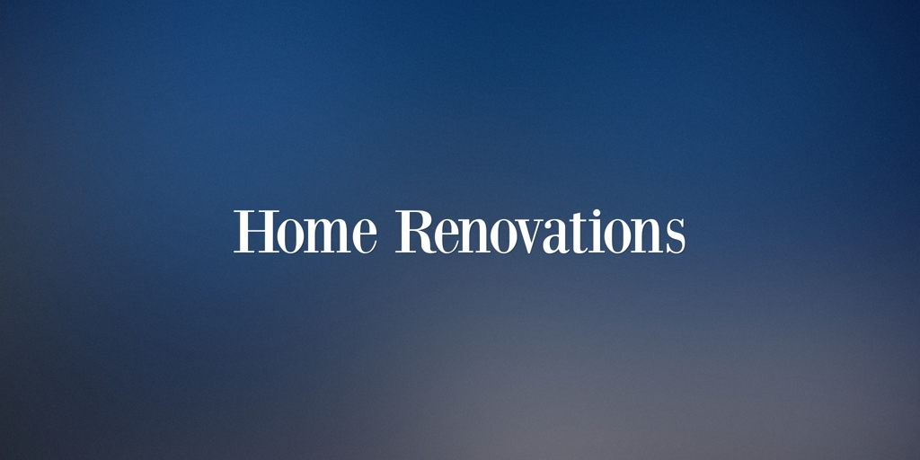 Home Renovations Marrickville Builders Marrickville