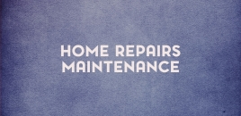 Home Repairs Maintenance Connellan